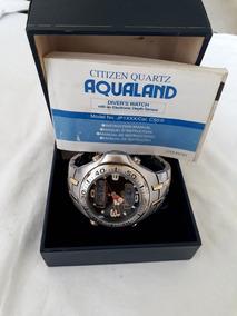 Citizen Aqualand C506 Modelo Americano Raríssimo