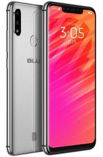 Smartphone Blu Vivo Xi+ Dual Sim Lte 6.2 Fhd 128/6gb