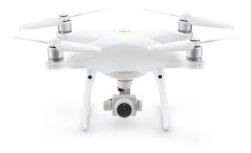 Drone Dji Phantom 4 Pro V2.0 + Capacitacion + Registro Mtc