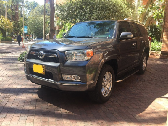 Toyota 4runner 2011 Impecable