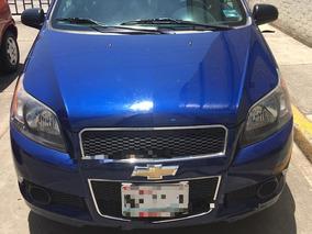 Chevrolet Aveo 1.6 Lts Paq. B