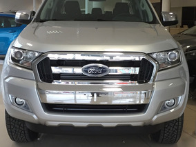 Ford Ranger 3.2 Cd Xlt Tdci 200cv Manual 4x2 #02