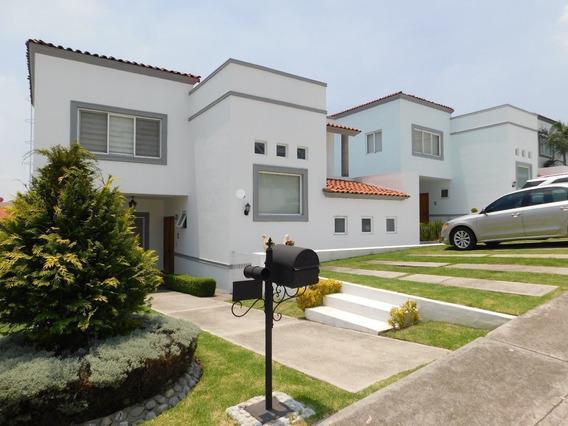 Er1042.-excelente Oportunidad Casa En Renta Real Esmeralda