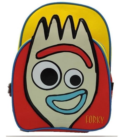 Mochila Forky 12 Pul Toy Story 91035