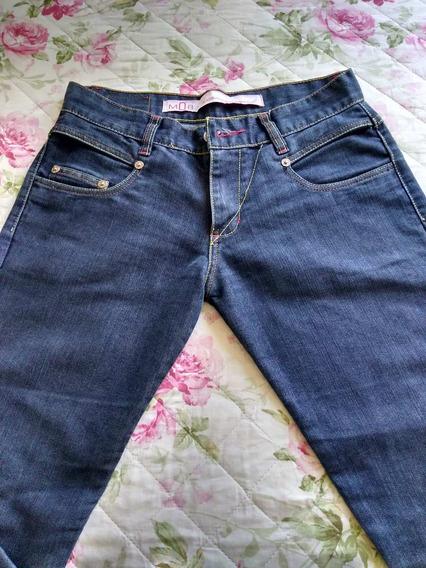Calça Jeans Original Mob Tamanho 38