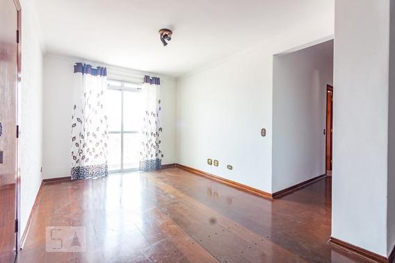 Apartamento No 7º Andar Com 3 Dormitórios E 2 Garagens - Id: 892970211 - 270211