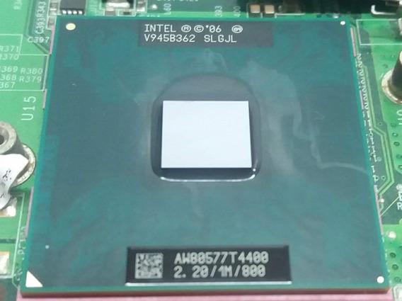 Processador Intel Pentium T4400