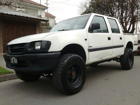 Isuzu Pick-up 1999 3.1 D/c Turbo