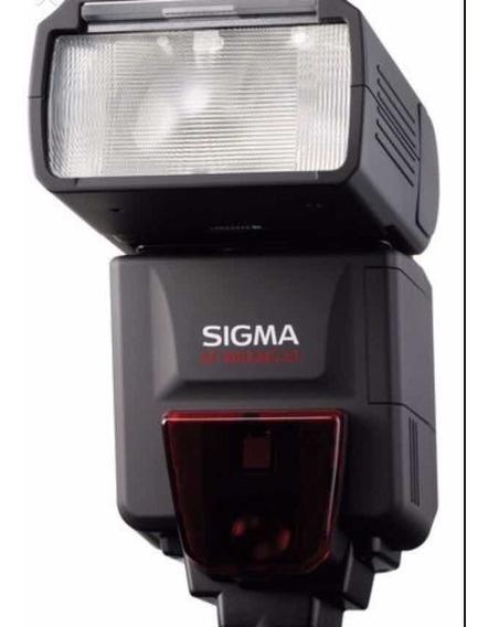 Flash Sigma Universal Ef-610 Dgst