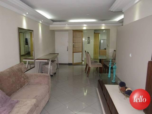 Apartamento - Ref: 121585