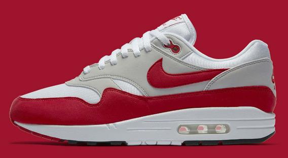 Zapatillas Nike Air Max Aniversario Red