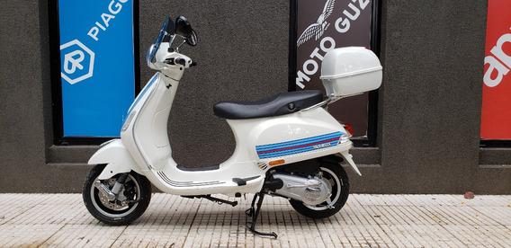 Vespa Vxl 150cc Blanco - Motoplex San Isidro