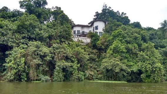 Chácara Com 3 Dormitórios À Venda, 2400 M² Por R$ 850.000 - Praia Vermelha - Diadema/sp - Ch0001