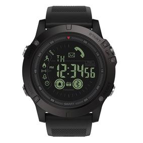 Relógio Smartwatch Zeblaze Vibe 3 Bluetooth Gorilla Glass