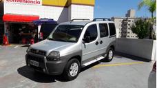 Fiat Dobló Adventure 1.8 8v Gas