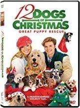 12 Dogs Of Christmas: Great Puppy Rescue [importado] Da1
