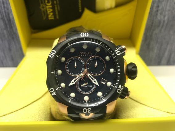 Relógio Invicta Venom 5733 Original Dos Estados Unidos