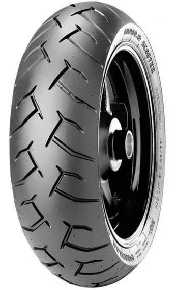Pneu Traseiro Nmax 160 130/70-13 63p Diablo Scooter Pirelli