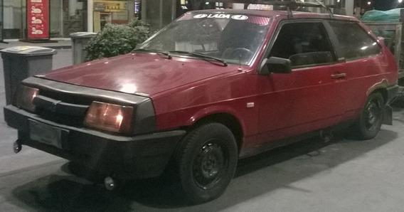 Lada Samara 1500 Al Día Y Con Papeles