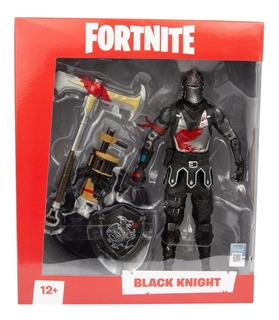 Fortnite - Figura 7 De Colección Black Knight