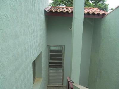 Casa Com 1 Dormitório Para Alugar, 40 M² Por R$ 1.050/mês - Centro - Vinhedo/sp - Ca0243