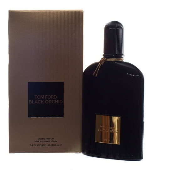 Tom Ford Black Orchid Eau De Parfum 100ml Original