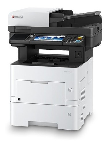 Multifuncional Impressora Kyocera Ecosys M3655idn Nova