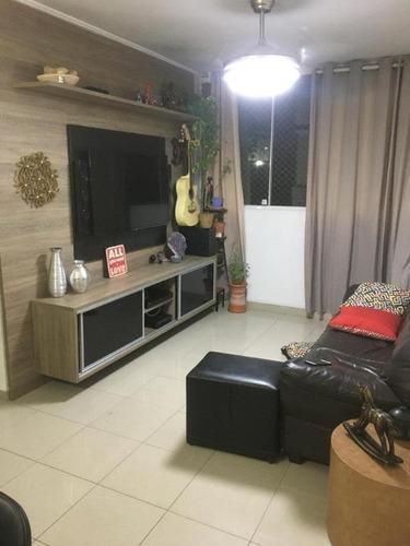 Imagem 1 de 20 de Apartamento Com 3 Dormitórios À Venda, 72 M² Por R$ 550.000 - Vila Prudente (zona Leste) - São Paulo/sp - Ap5844