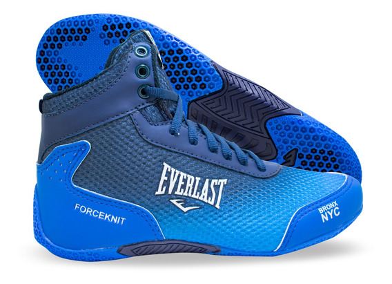 Tênis Everlast Strike Boxe Corrida Academia Musculação