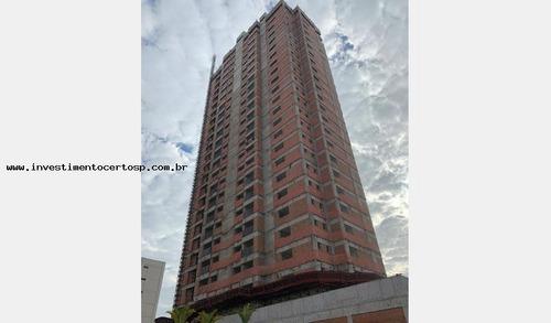 Apartamento À Venda Em São Paulo/sp - Verace-br1-1185499