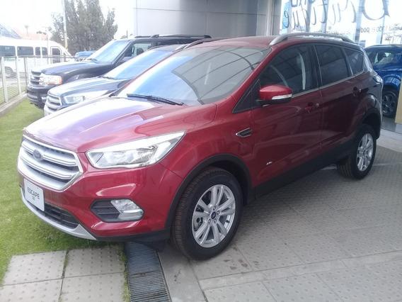 Ford Escape Se 4x2 2019 Cst 170 Jaag