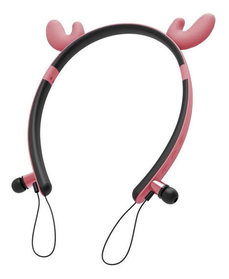 Headfone Bluetooth Intra Auricular Rena Hf-c261bt Exbom