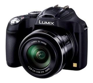 Panasonic Lumix Dmc-fz7016,1mp Cámara Digital Con Zoom Ópt