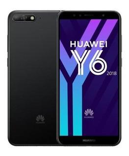 Huawei Y6 2018 Nuevo-liberado /16gb - 2gb Ram / And 8.0 Oreo