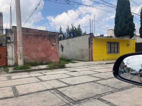 Imagen 1 de 3 de Terreno En Toluca, Santa Ana Tlapaltitlan.