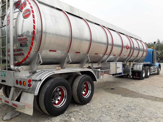 Tanque De Aluminio 2015