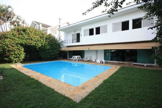 Casa-são Paulo-cidade Jardim   Ref.: 353-im63884 - 353-im63884