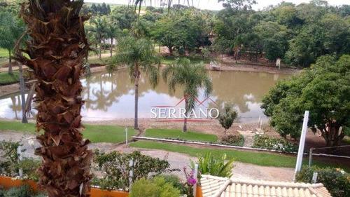 Terreno À Venda, 5016 M² Por R$ 290.000,00 - Parque Da Grama - Indaiatuba/sp - Te0267