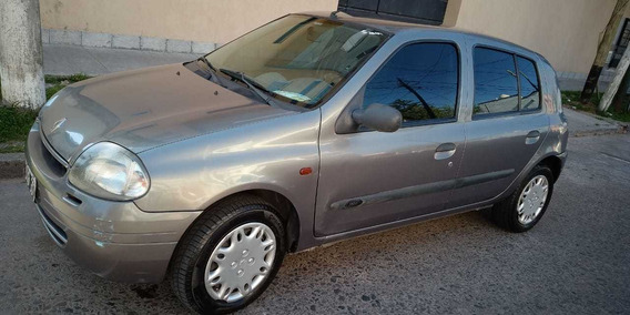 Renault Clio Rn 1.9. A/a. D/h.