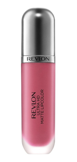 Revlon Ultra Hd Matte Tono 600 Lapiz Labial X 5.9ml