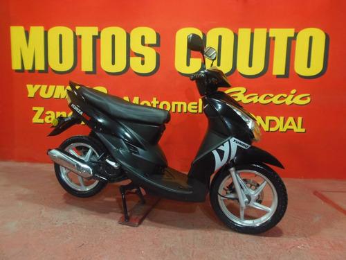 Imagen 1 de 14 de Yumbo Forza 125 Impecable === Motos Couto ====
