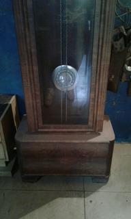 Kienszle Reloj Péndulo De Pie