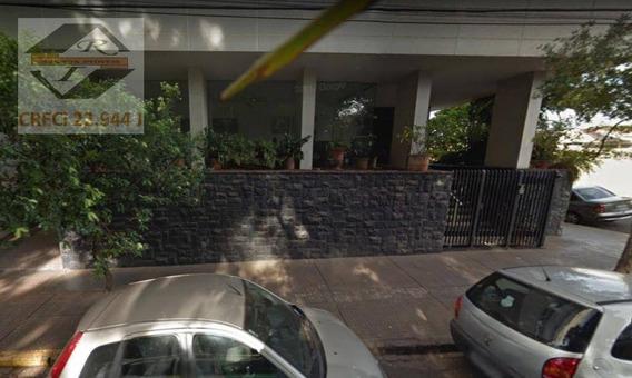 Apartamento Com 2 Dormitórios À Venda, 161 M² Por R$ 306.884,31 - Centro - Ribeirão Preto/sp - Ap2692