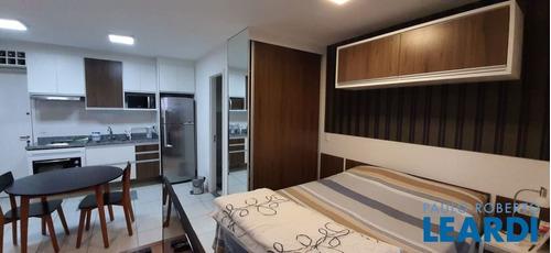 Apartamento - Cambuci - Sp - 637870