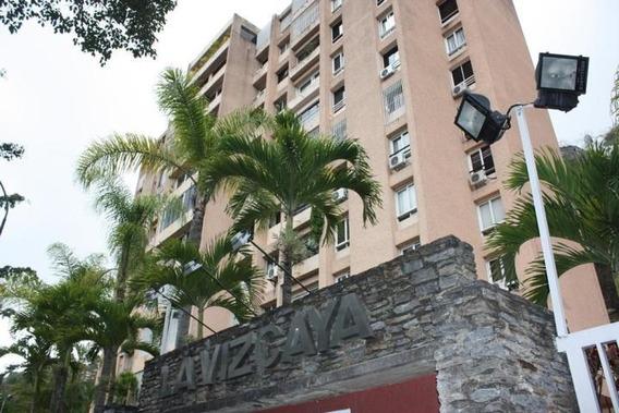 Apartamento En Venta Vizcaya Mls #18-9728 Lh
