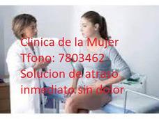 Clinica Para La Mujer Jesus Maria : 7803462