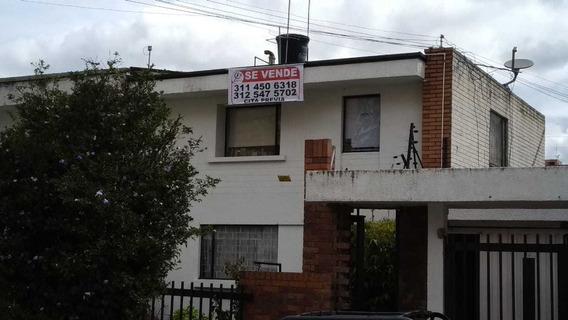 Vendo Casa En El Lisboa, Bogota