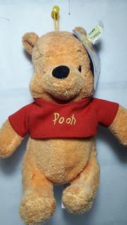 Peluche Pooh Bb Winnie Pooh Alparamis Sobre Ruedas Juguetes