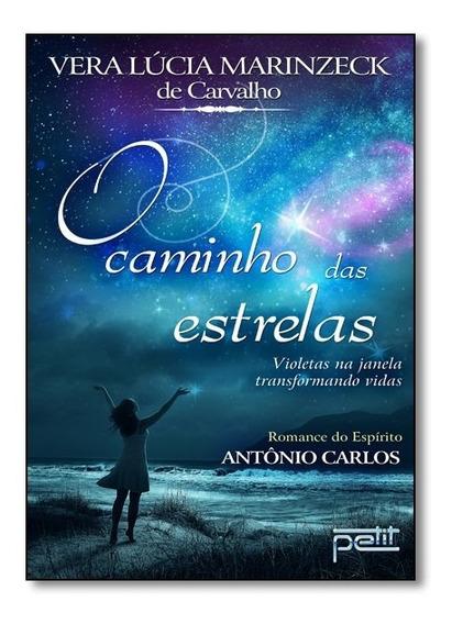 Livro - Caminho Das Estrelas, O