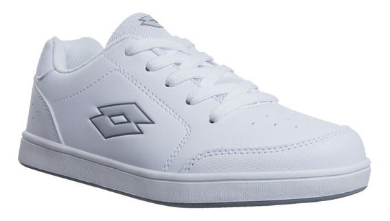 Tenis Astro Lotto Blanco